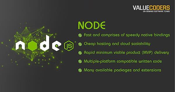 Hire Top Node JS Developers   Best Node.js Development Company India