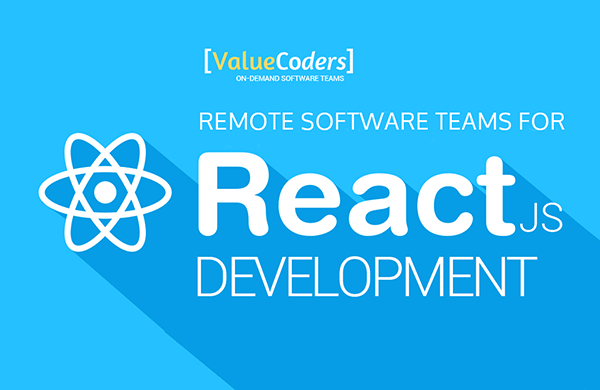 Hire Top React JS Developers | Offshore Reactjs Programmers India