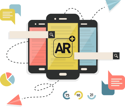 Outsource Dedicated Augmented Reality Developers