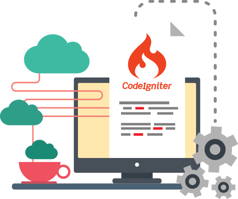 Outsource Dedicated Codeigniter Developers