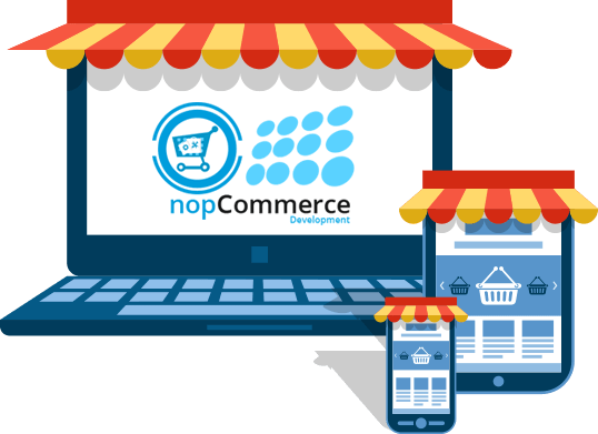 Outsource Dedicated NopCommerce Developers