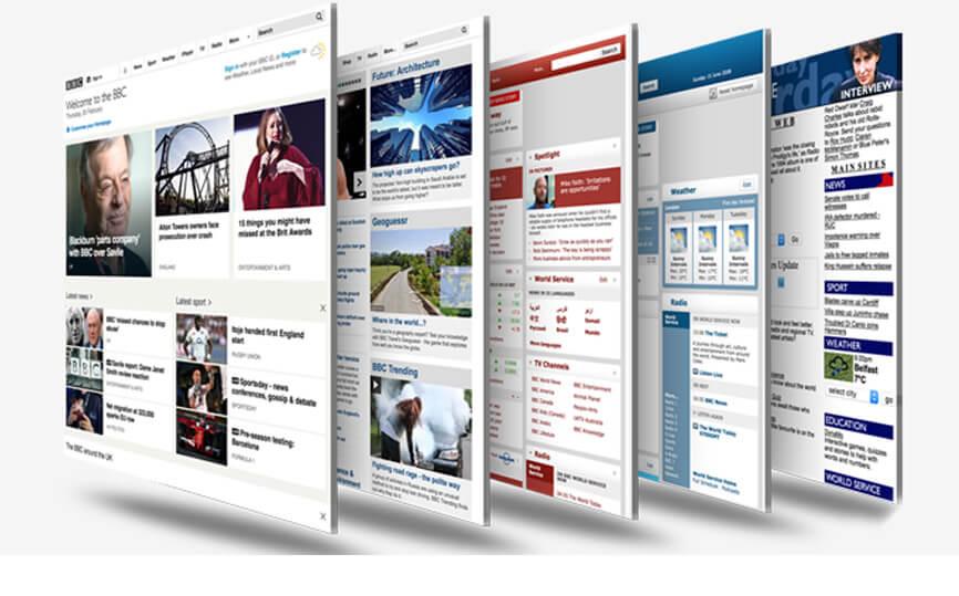 Digital & Marketing Agencies
