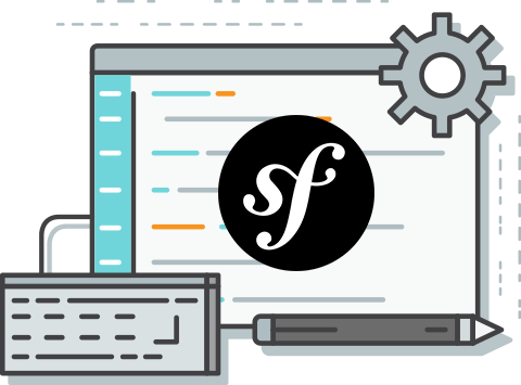 Outsource Dedicated Symfony Developers
