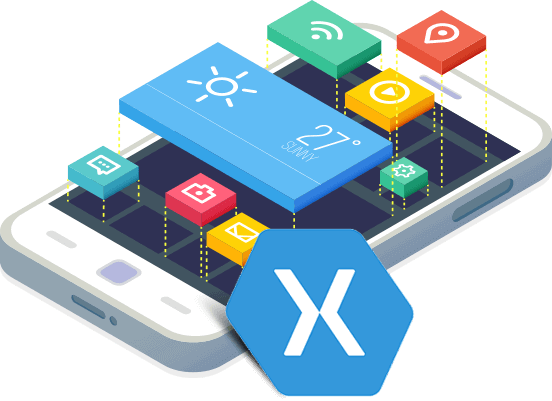 Outsource Dedicated Xamarin Developers